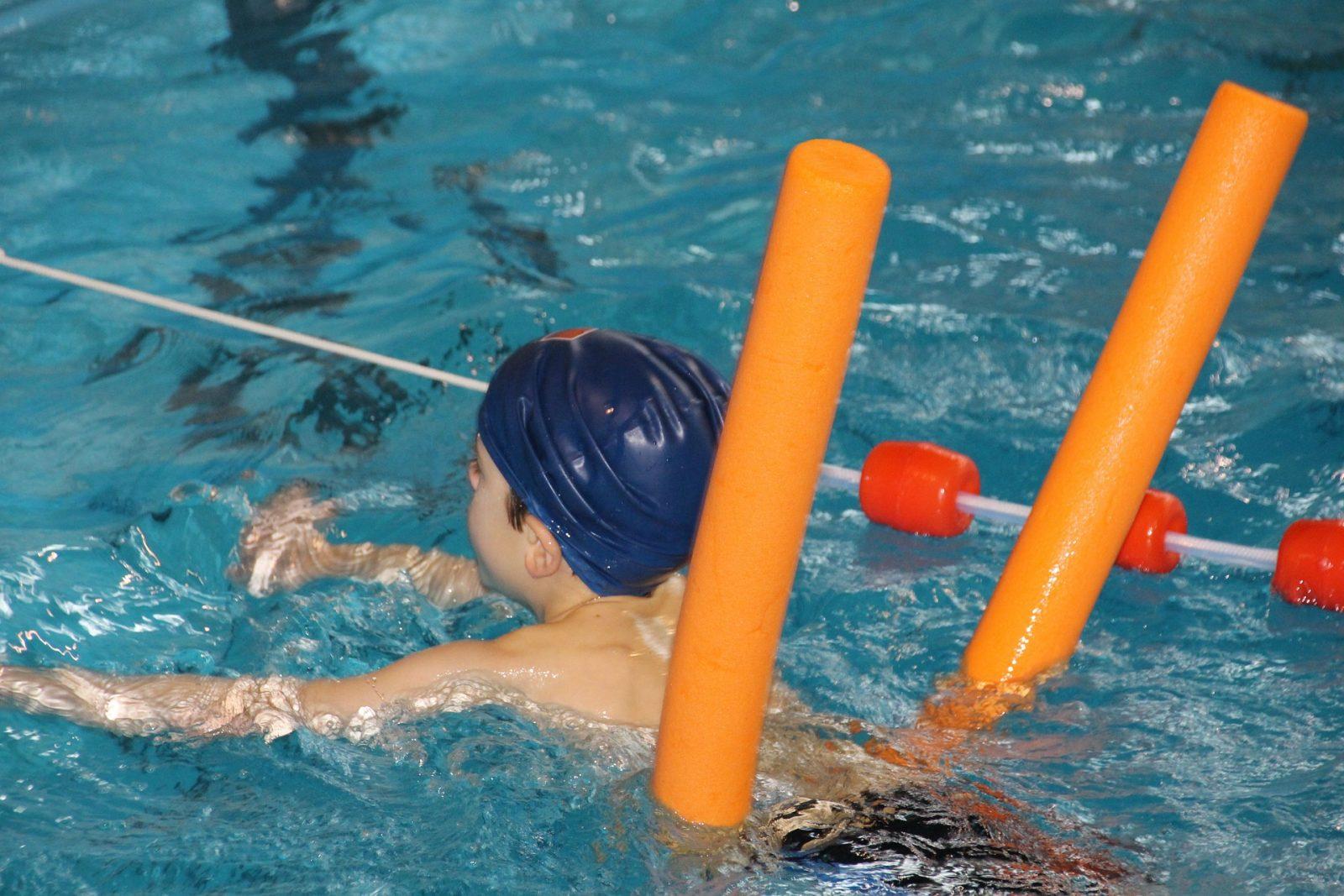 Informationen zum Schwimmunterricht